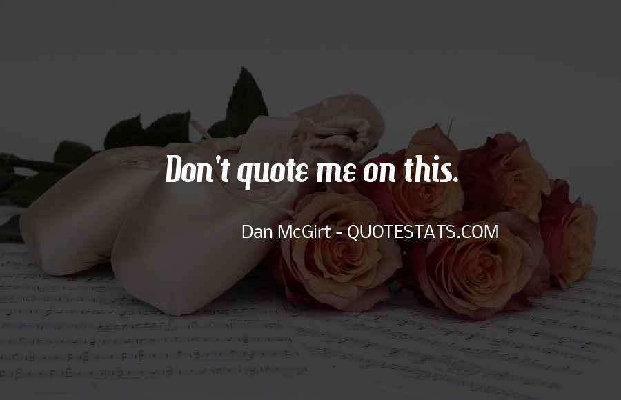 No Te Enojes Quotes #436523