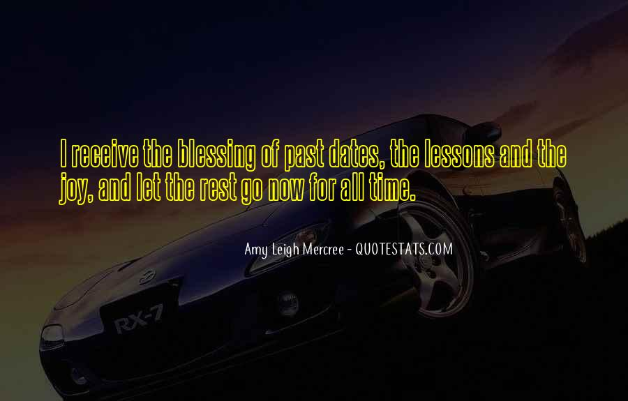 No Time To Rest Quotes #192909