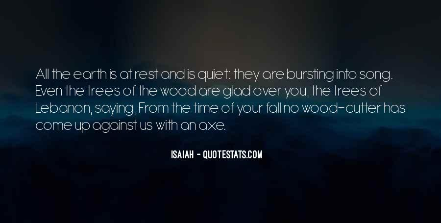 No Time To Rest Quotes #202380