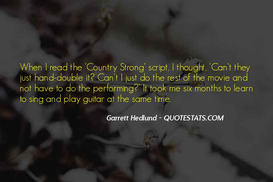 No Time To Rest Quotes #40177
