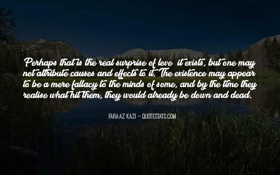 No True Love Exists Quotes #1283095