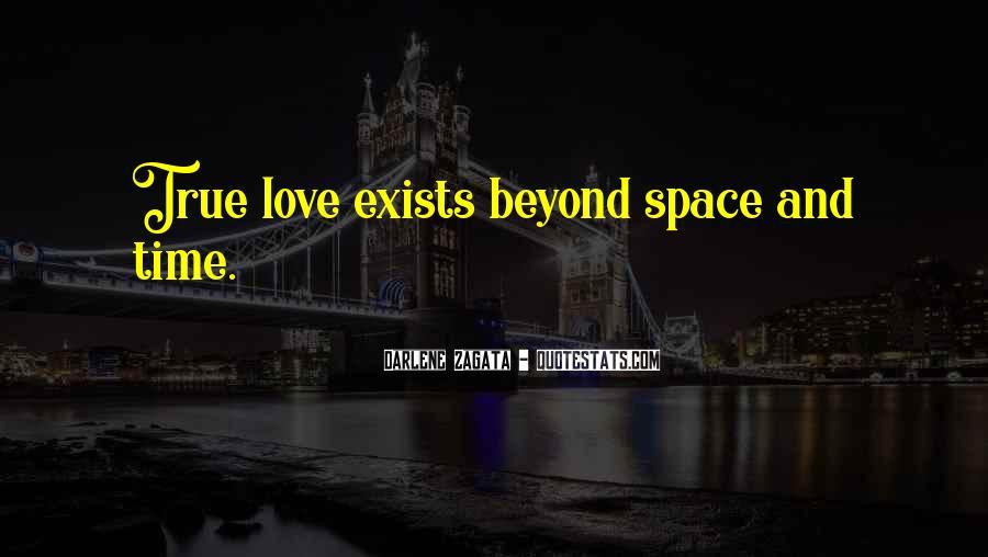 No True Love Exists Quotes #1325816