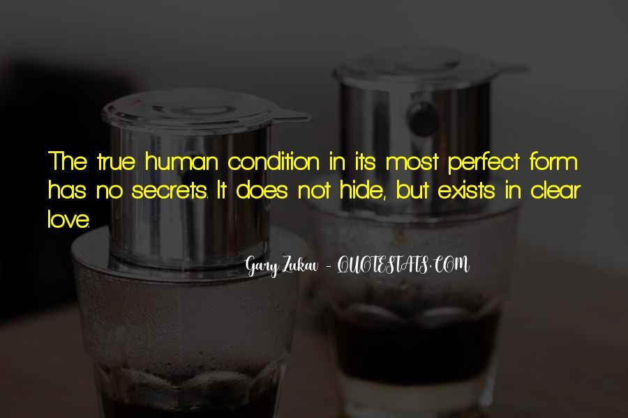 No True Love Exists Quotes #241470