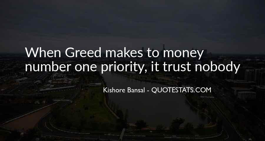 No Trust Nobody Quotes #843236