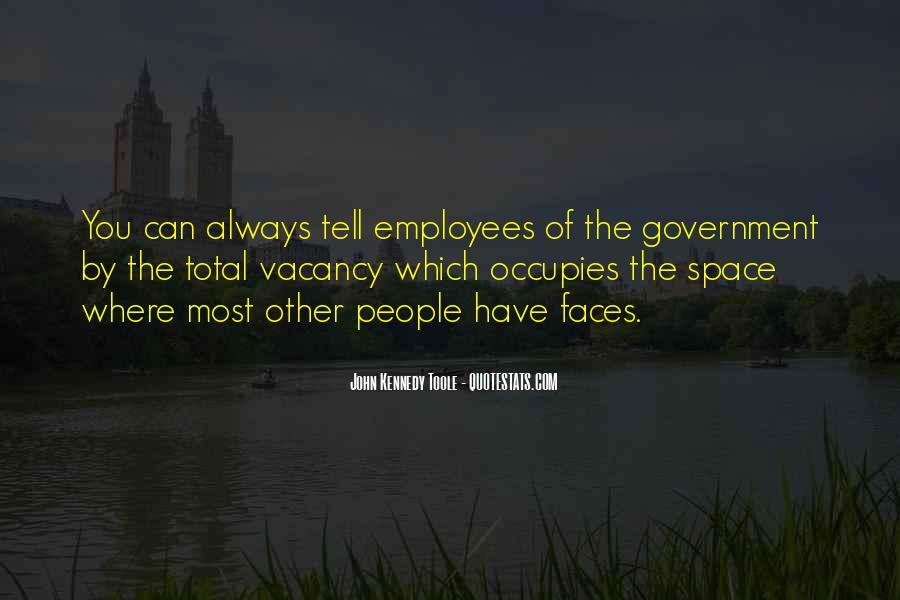No Vacancy Quotes #252611