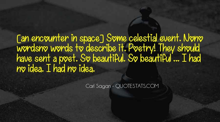 No Words Describe Quotes #850221