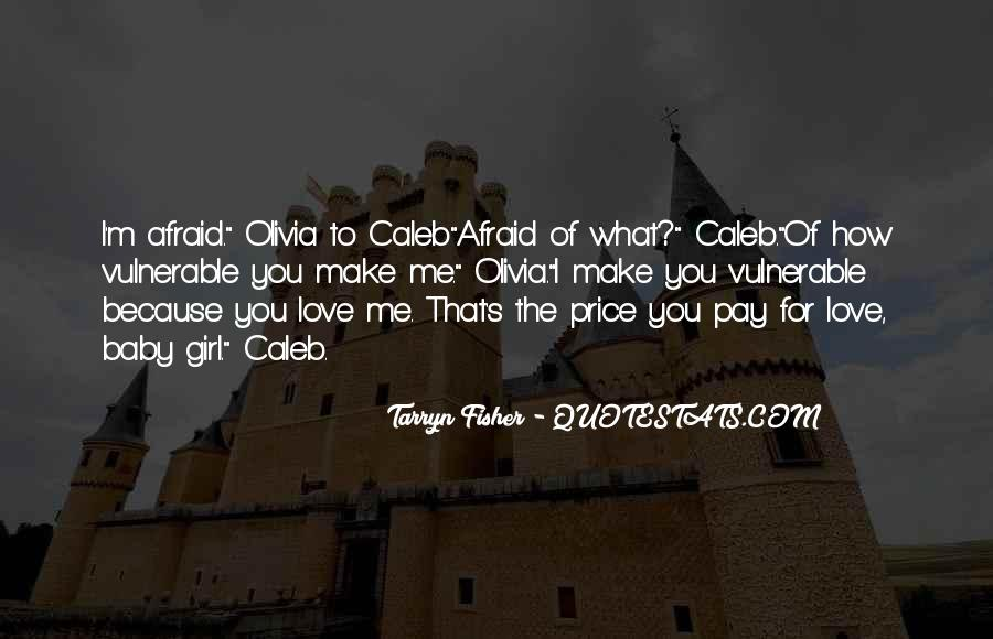 Quotes About Calebdrake #1875554