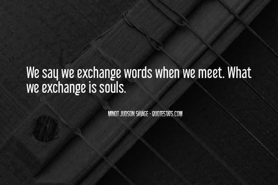 No Words To Say How Much I Love You Quotes #20498