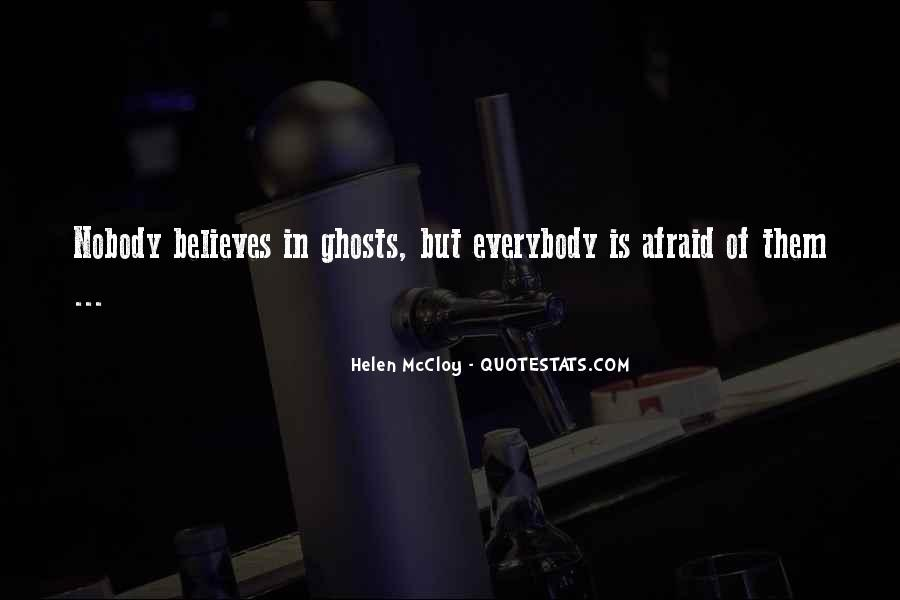 Nobody Believes In You Quotes #1272055