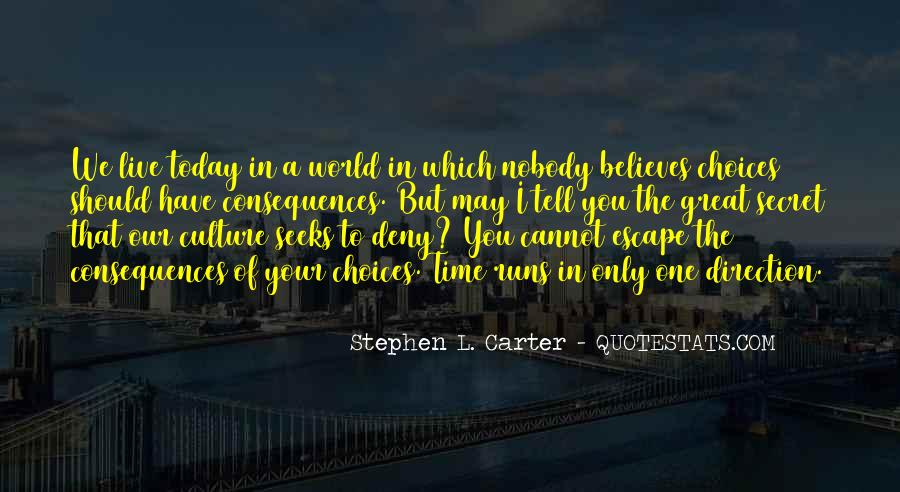 Nobody Believes In You Quotes #317890