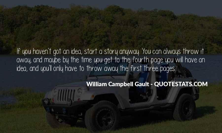 Nobody Compares To Him Quotes #817510
