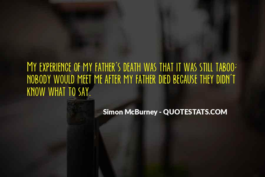 Nobody Know Me Quotes #1038758