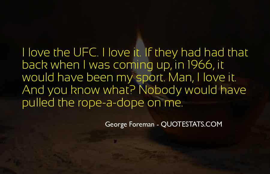 Nobody Know Me Quotes #1095816