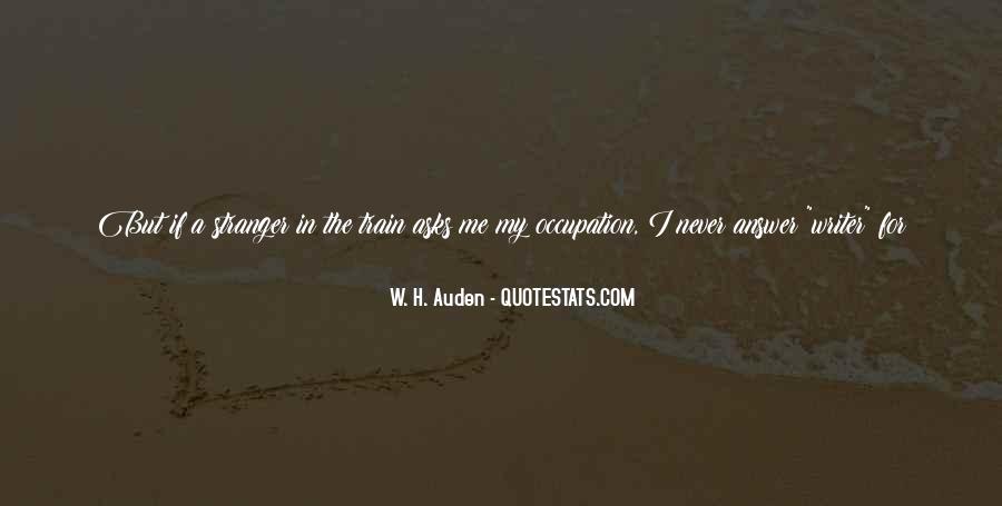 Nobody Know Me Quotes #1493337