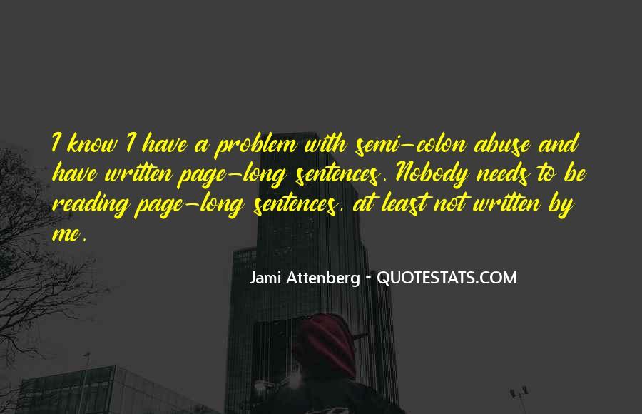Nobody Know Me Quotes #1517574