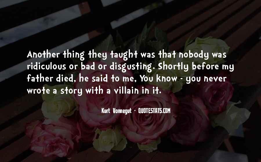 Nobody Know Me Quotes #464067