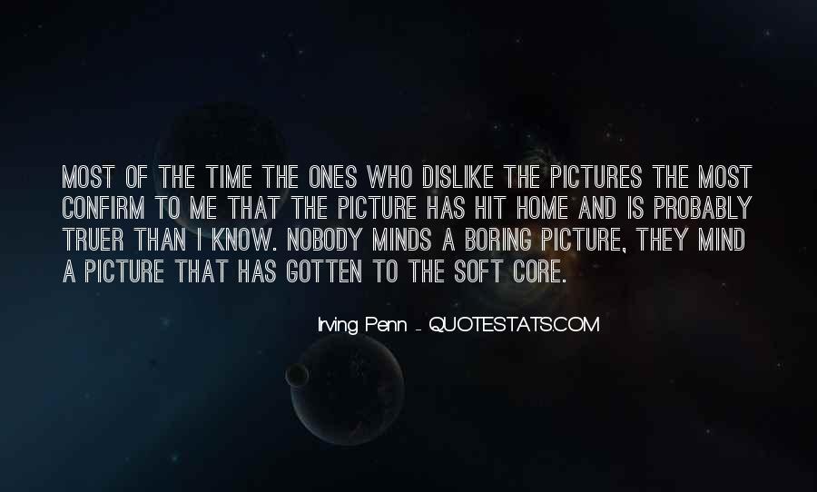 Nobody Know Me Quotes #500911