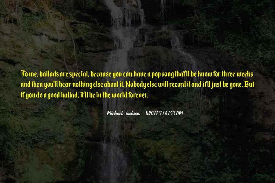 Nobody Know Me Quotes #74846