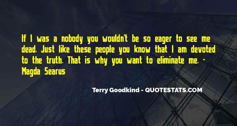 Nobody Know Me Quotes #950288