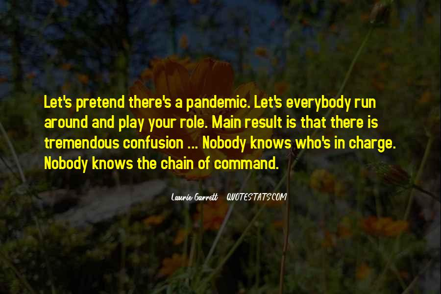 Nobody Knows What They Have Until It's Gone Quotes #16327