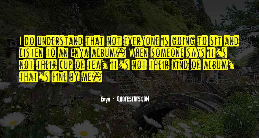 Nobody Understands How I Feel Quotes #445602