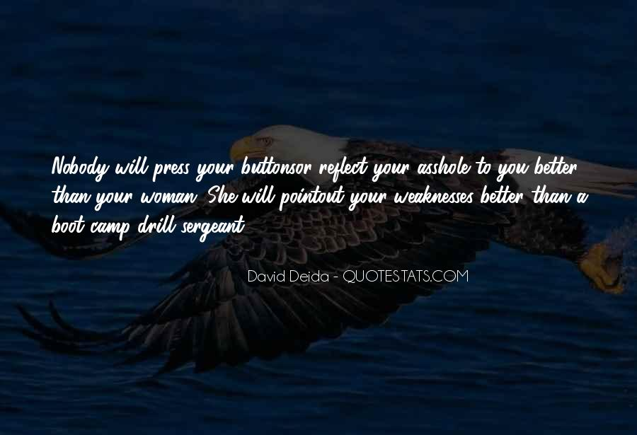 Nobody's Better Than You Quotes #141793
