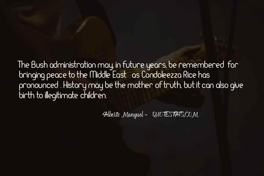 Non Birth Mother Quotes #320065