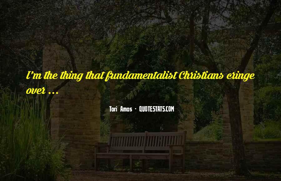 Non Cringe Quotes #1129276