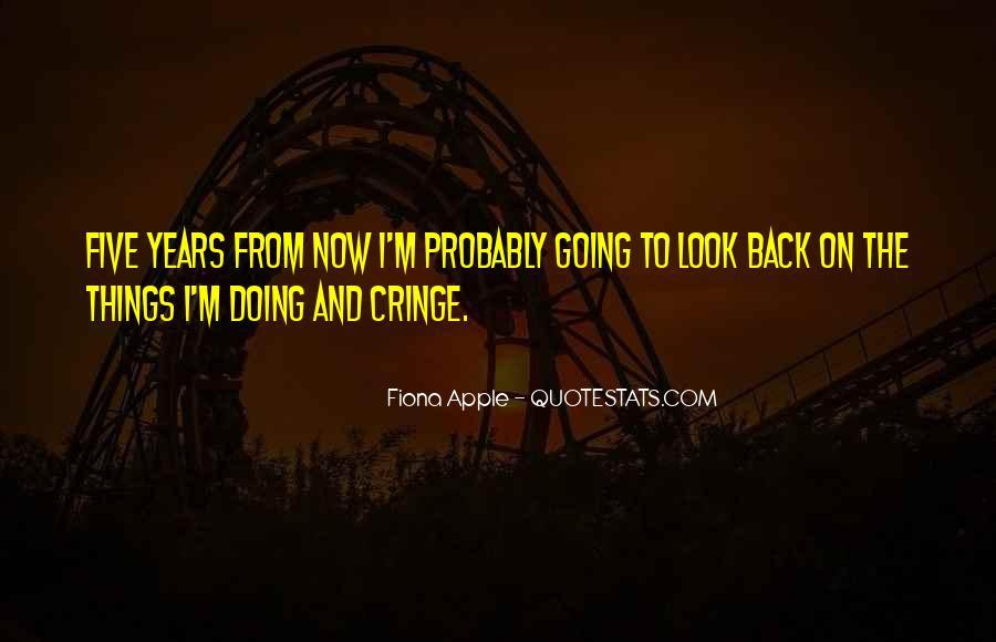 Non Cringe Quotes #1276762