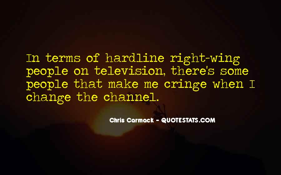 Non Cringe Quotes #887756