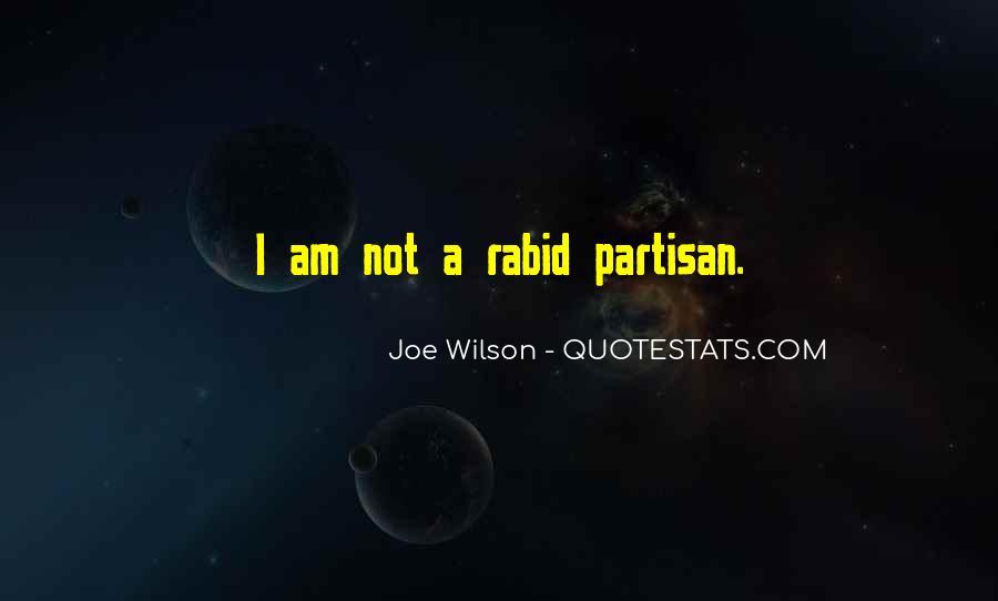Non Partisan Quotes #117623