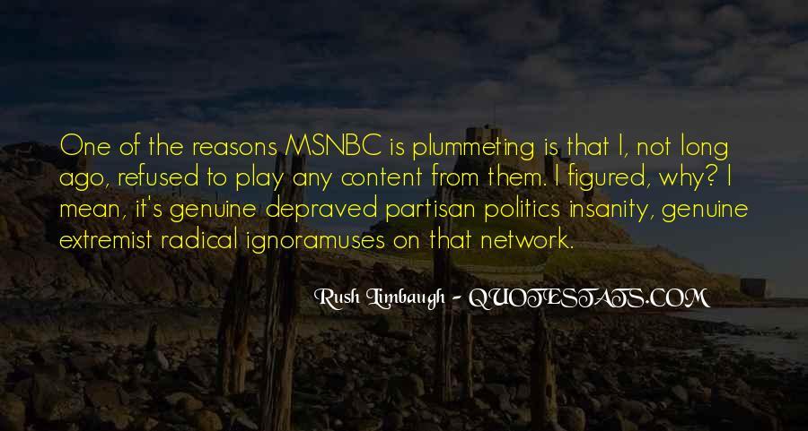 Non Partisan Quotes #154793