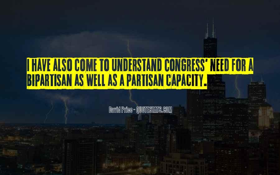 Non Partisan Quotes #172453