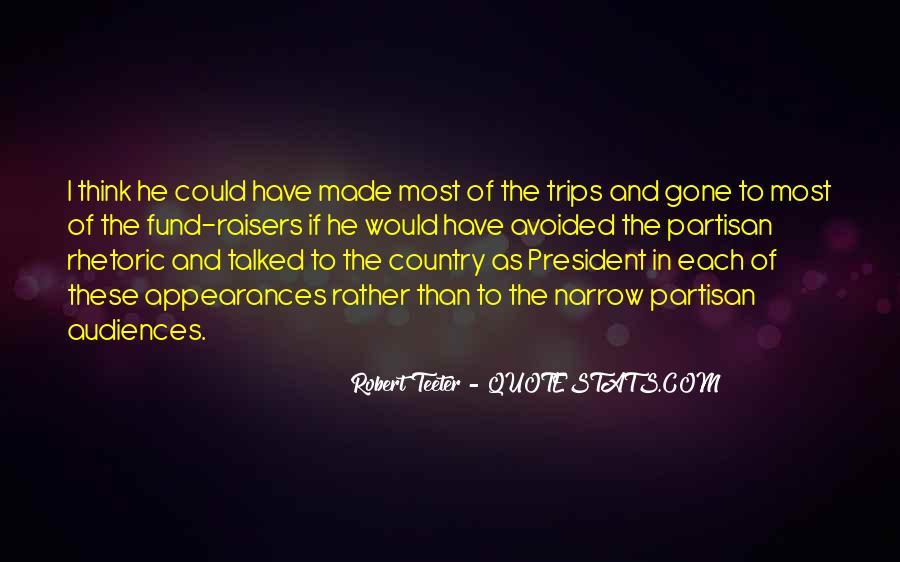 Non Partisan Quotes #177033