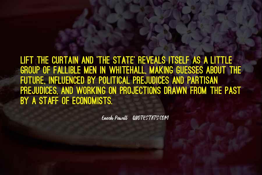 Non Partisan Quotes #1873777