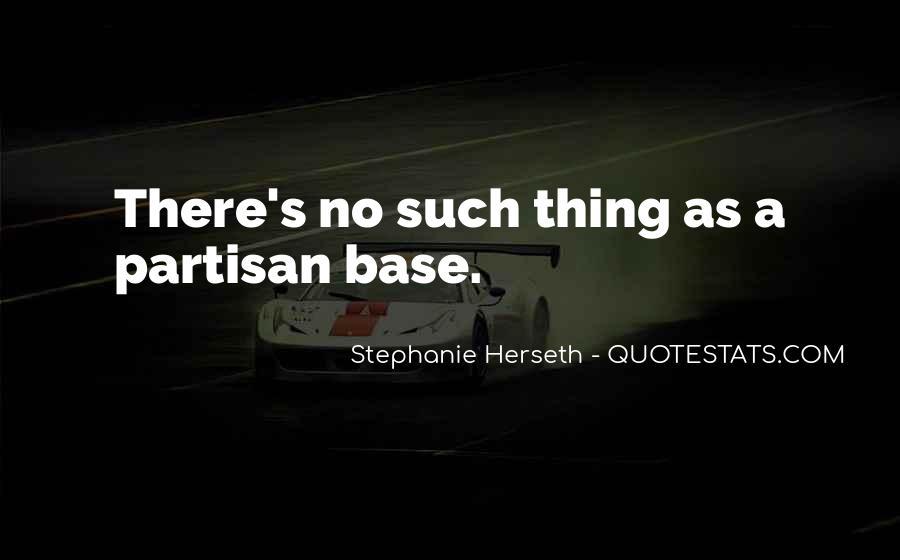 Non Partisan Quotes #27746