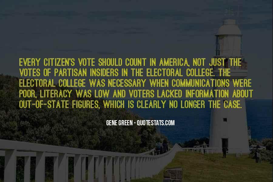 Non Partisan Quotes #283765