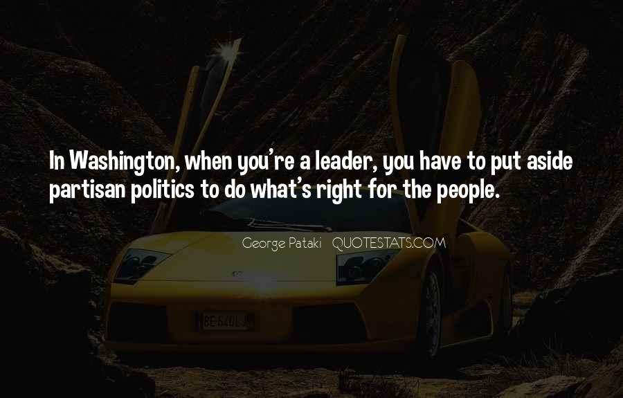 Non Partisan Quotes #29408