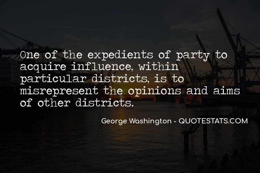 Non Partisan Quotes #306166