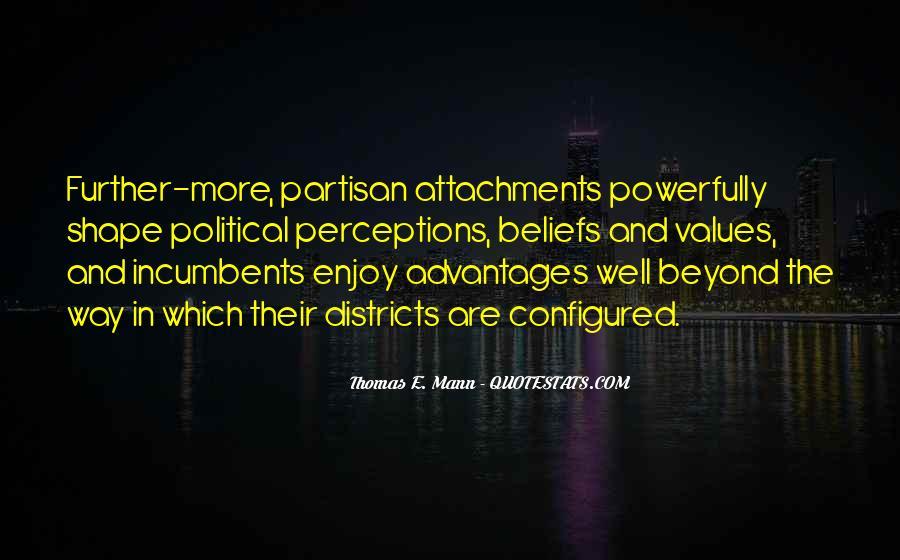 Non Partisan Quotes #306593