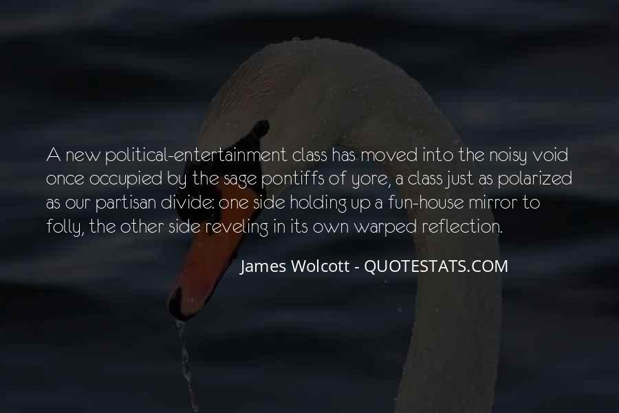 Non Partisan Quotes #30856