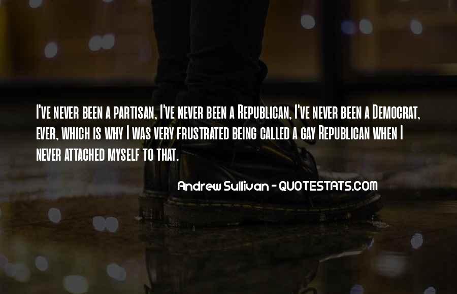 Non Partisan Quotes #43724