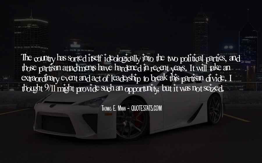 Non Partisan Quotes #50666