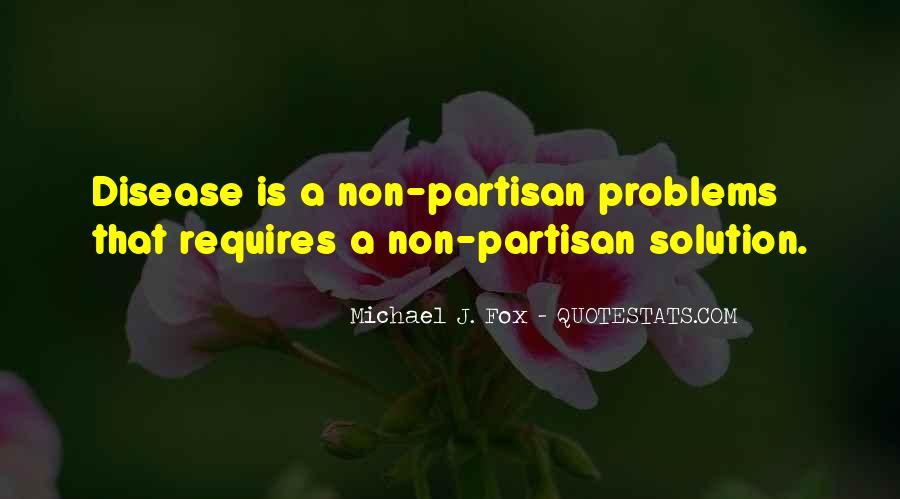 Non Partisan Quotes #562851