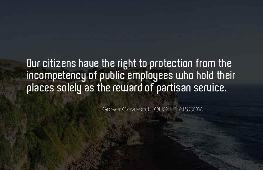 Non Partisan Quotes #86762