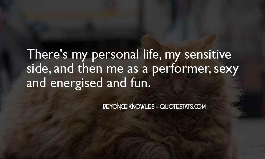 Non Performer Quotes #22113