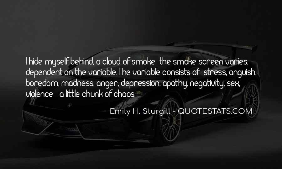 Non Smoker Quotes #1598443