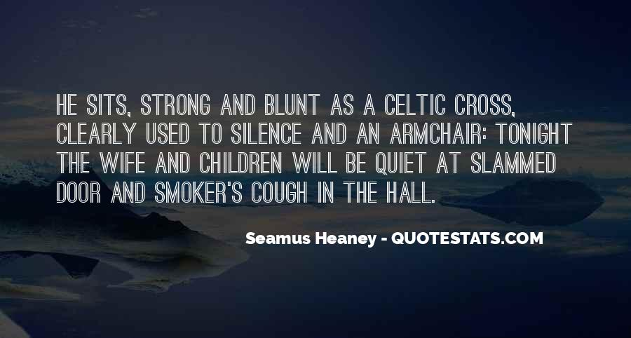 Non Smoker Quotes #1768143