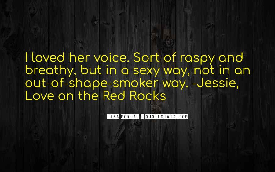 Non Smoker Quotes #260864