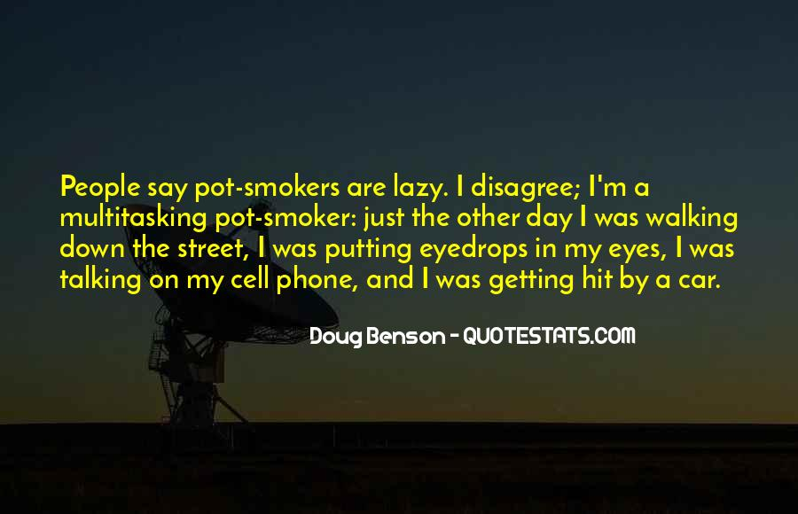 Non Smoker Quotes #568594